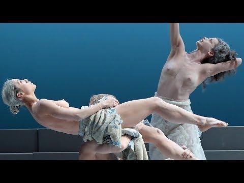 Ютуб балет и секс так