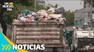 Aumentaron los desperdicios durante la pandemia | Un Nuevo Día | Telemundo