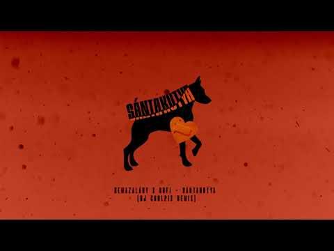 NEMAZALÁNY x SOFI – Sántakutya (DJ COOLPIX OFFICIAL REMIX)