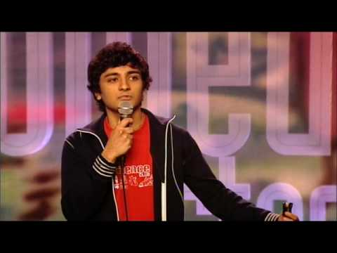 connectYoutube - Arnab Chanda Stand-Up Live at the Comedy Store