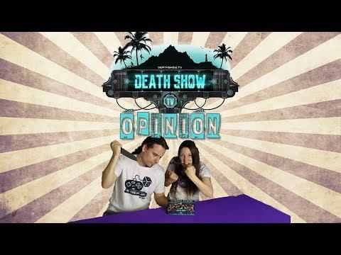 Death Show TV - Opinión - Yo Tenía Un Juego De Mesa #45