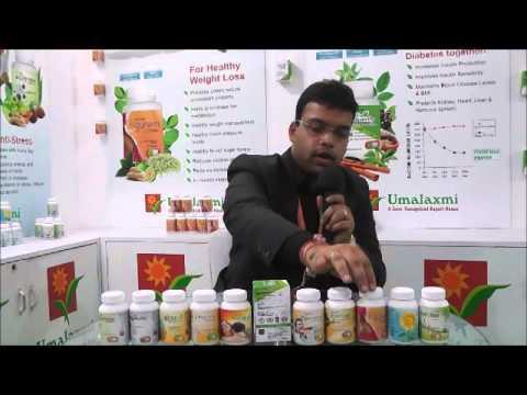 Umalaxi Organics Botanical Extract & Contract Manufactures Vedic Line Neo Veda Inveda