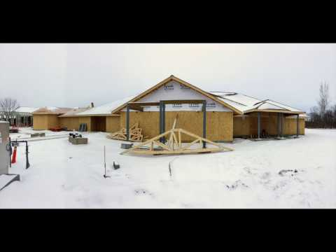 Agnesian HealthCare Hospice Home of Hope Expansion Project: January 2017