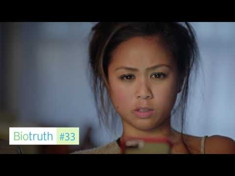 Biotruth #33 – Swiping for Love