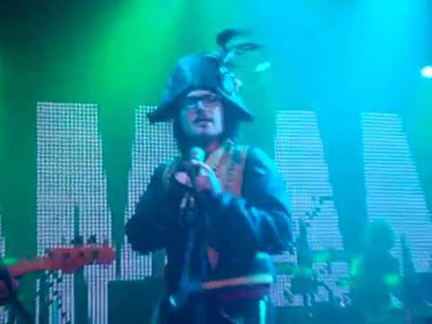 Adam Ant Tickets, Tour Dates 2019 & Concerts – Songkick