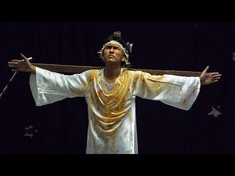 Culto de Natal 2015 - Assembleia de Deus - Cemadepi - Parte 4/4