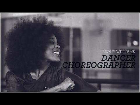 Beyoncé - Formation Choreography with Ebony Williams