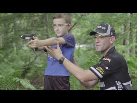 SIG SAUER Airguns: Working with New Shooters