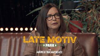 LATE MOTIV - Àngels Barceló. Reivindicando el poder de la radio | #LateMotiv723