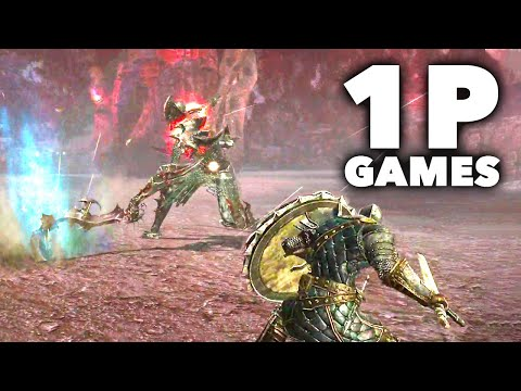 20 Best Single Player Games For Android & iPhone