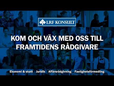 Ylva Janse, Redovisningskonsult och Skogsmästare, LRF Konsult
