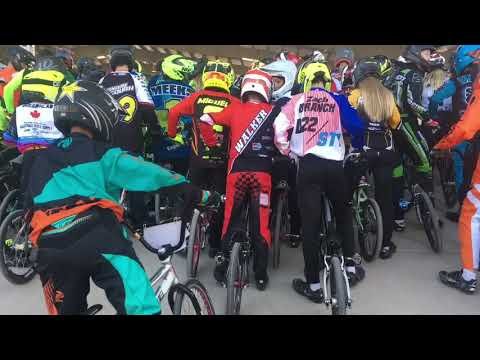 BMX Spring Nationals