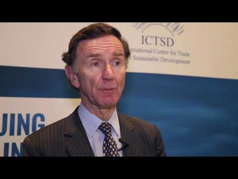 Lord Stephen K. Green - The African Free Trade Initiative