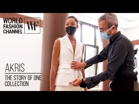 Akris | The story of one collection | Part 2