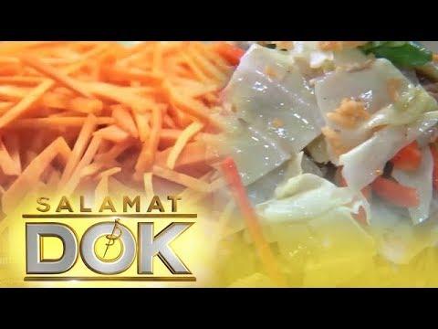 Salamat Dok: Health benefits of vitamin K