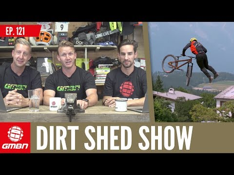 What Mountain Biking Discipline Is For You"