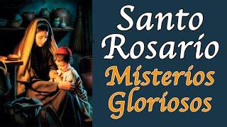 Santo Rosario de Hoy Miércoles 20 de Mayo de 2020 | Misterios Gloriosos convocado por S.S Francisco