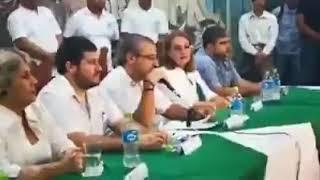 Asamblea de la Cruceñidad determina paro indefinido si Evo Morales es habilitado para las elecciones
