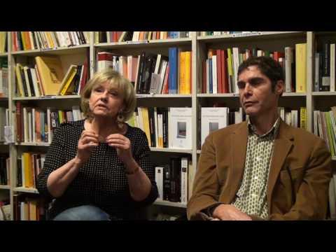Vidéo de Claudine Blanchard-Laville