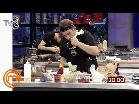 MasterChef Türkiye 85.Bölüm Fragmanı | TV8