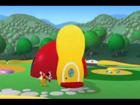 Download youtube to mp3 la casa de mickey mouse especial - La mickey danza ...