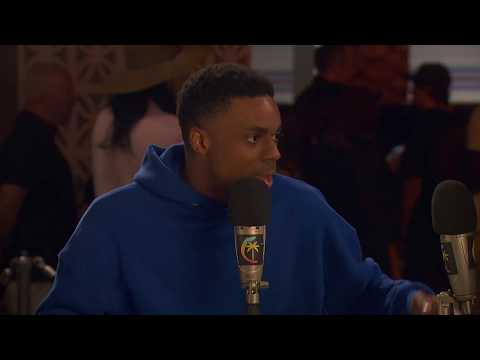 Vince Staples Interview - Coachella 2018