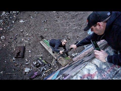 When Big Drones Go Spat 💥 | X Class Rescue Las Vegas