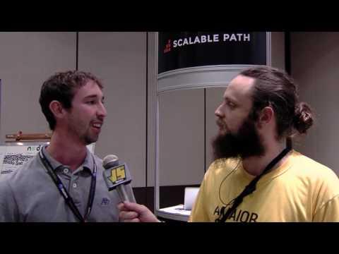 Entrevista BrazilJS 2016 - ScalablePath