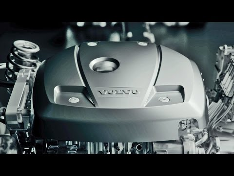 Volvo T8 Twin Engine Technology