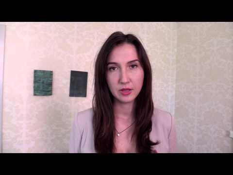 Aida Hadzialic tar ställning för flickors rättigheter