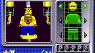 LEGO Racers 2 GBA Beta Walkthrough (Part 1)