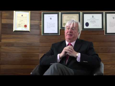 Sims IVF Clinic - the History or Sims Clinic - Dr. Tony Walsh
