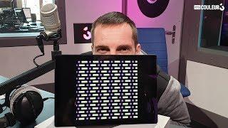 Vidéo-Test : TEST Microsoft Surface Pro 6