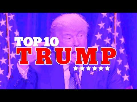 Trump: serei o presidente de todos os americanos | Trump: Ill be the president of all Americans