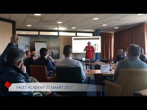 FACET Academy 27 maart 2017