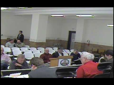 2017-01-31 Board of Supervisors Meeting Part 1 of 2