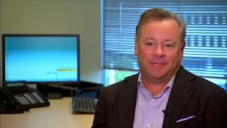 Guess who's discovered the joys of Candy Crush -- ex-Sony chief Jack Tretton