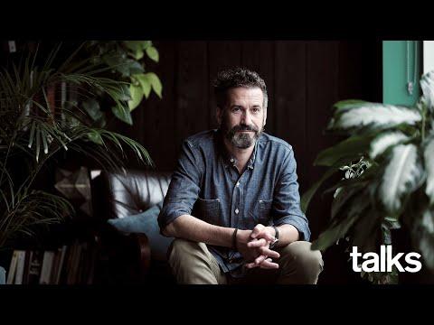 Live talk on biophilic design with Oliver Heath | Talks | Dezeen