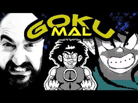 3x16 Goku Mal (1P) (Spectrum)