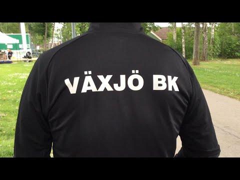 Växjöbostäder samarbetar med Växjö BK