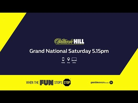 The Grand National - Name your winner