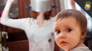Top 10 Mind-Blowers: Babies and Toddlers - Science on the Web #79