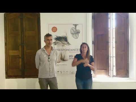 Vidéo de Maryam Madjidi