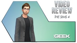 The Sims 4 Video Review