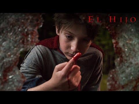 EL HIJO. Indestructible. En cines 24 de mayo.