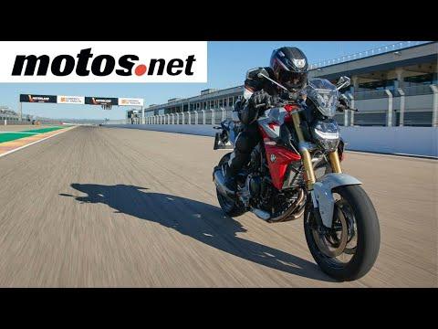 BMW F 900 R 2020 / Prueba a fondo 1ª parte / Test / Review en español