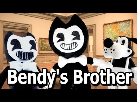 connectYoutube - MMA Movie: Bendy's Brother