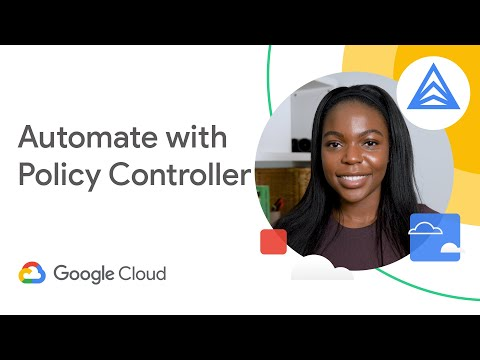 Automating infrastructure compliance with Policy Controller