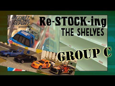 Diecast Racing Report