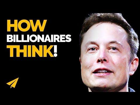 7 Best LESSONS From Elon Musk, Warren Buffett & Other Billionaire Entrepreneurs | #BelieveLife photo